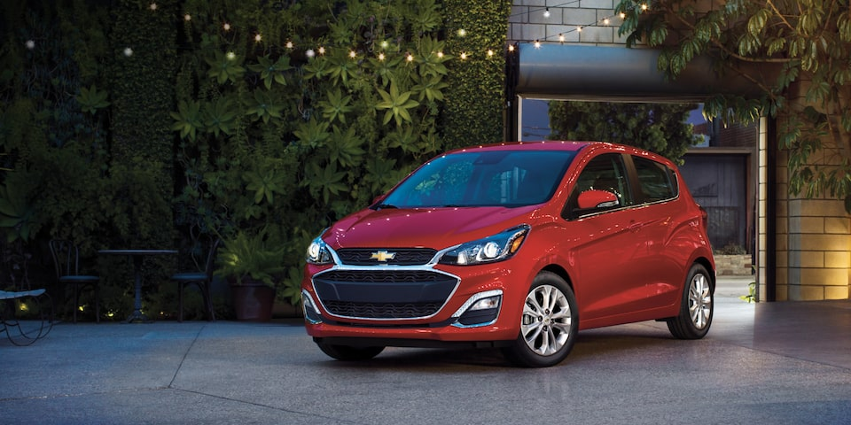 Chevrolet Spark 2020 ahorrador de gasolina color mint my mind